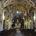 L'interno del Santuario di Santa Maria al Monte
