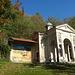 La terza cappella
