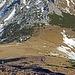 Abstieg über Hirscheggsattel und Leobnerhütte ins Tal