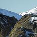 Die Bösensteine (23km) verstecken sich hinter dem Geierhaupt. Auf Ihnen scheint wenigstens eine Andeutung von Schnee zu liegen.