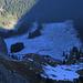 Eiszeit am / epoca glaciale sul Wankerfleck