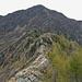 Monte Tamaro mit dem N-Grat