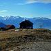 Das sonnenverwöhnte Alpwegkopfhaus