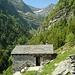 Blick ins Val Nèdro von Portri