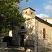 Kirche von Orpière