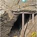 Haltepunkt 7 des Bergbauhistorischen Lehrpfades. Ich konnte nicht herausfinden, ob dieser Pfad noch irgendwie instand gehalten wird.
