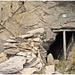 Die Mine wurde vor Zeiten von privater Seite freigelegt, gesichert und wissenschaftlich untersucht.