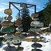 Schüler aus Alpnach und Finsterwald haben dieses Kunstwerk geschaffen