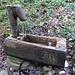 ein neuer Brunnen - mit Trinkwasser