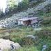 Tag 10: Die kleine Gsall-Alpe.