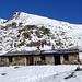Alphütte Maranguns