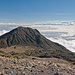 Little Meru und Kilimanscharo