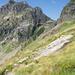 Weg zur Btta di Campala