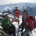 (Vor)Gipfelfoto