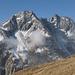Schilthorn und Alpjuhorn