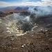 Vulkan Lascar (Das Innere)