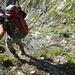 Tag 11: Am Cottbuser Höhenweg: Steil und nass!