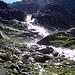 Tag 11: Hinterm Gletscherstüble: Der Wasserfall...