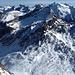 Bergeller Berge