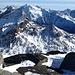 Gipfel Gletscherhorn