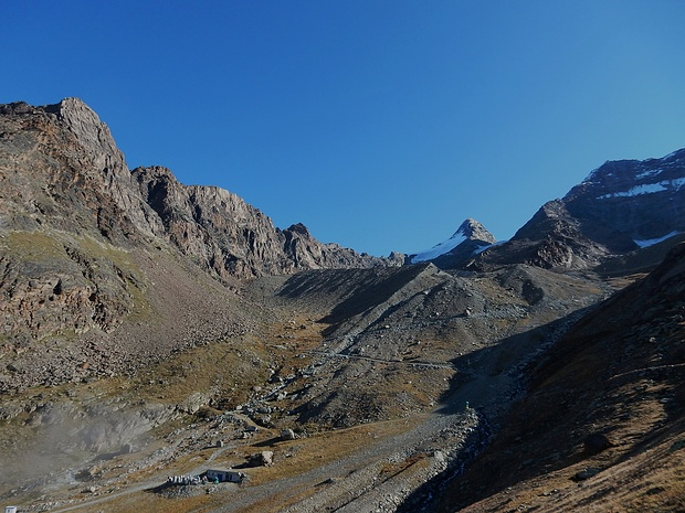 Klettersteig Jägihorn : Jegihorn klettersteig einstieg m u tourenberichte und fotos