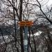 Si seguono le indicazioni per Sentiero Nara