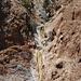Wasserfall ohne Wasser