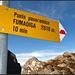 Hier gehts lang zum vierten Gipfelerlebnis an diesem Tag (...und das alles ohne Sauerstoffflaschen!).