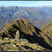 Gipfel Fumadiga, Panorama.