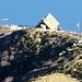 Gipfel Fumadiga, stark gezoomter Blick zum Rif. Al Legn.