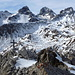 Gipfel Piz Calandari