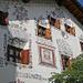 Sur En, ein Haus wie ein Adventskalender