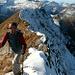 Und der Weg zum Gipfel ist frei
