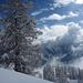 Winterstimmung im Oberhalbstein