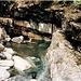 Heisse Quelle im Nirgendwo des Anden-Vorlandes zwischen La Fría und San Cristóbal.