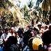 Chichiriviche / Parque Nacional Morrocoy: 'Bailar' auf einer der Inseln.<br />Da geht jedes Wochenende stundenlang die Post ab