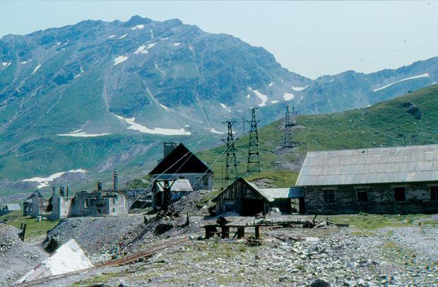 St. Martin am Schneeberg, heute adretter, aber mit weniger Zauber