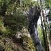Felsbänder am Doubs