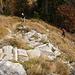 Il sentiero dalla Capanna d'Osola a Corte del Fornee