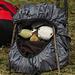 Regenschutz / Protezione anti-pioggia