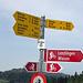 Schnebelhorn oder Mosnag? Ja zum Schnebelhorn