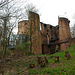 Die Burg Montclair