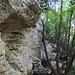 Rocca di Perti - Sektor Settentrionale