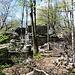 weitere Ruinen