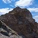 Der letzte Aufschwung hinauf zum Monte Generoso, die Kabel sind gut zu erkennen.