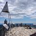 Gipfel Monte Generoso.