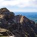 Blick vom Baraghetto hinüber zum Monte Generoso.