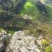 Die Ruine Gilgenberg hat ein Glasdach bekommen