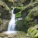 nochmals ein Wasserfall