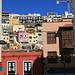 In San Sebastian de La Gomera gehts es bunt zu und her
